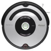 Irobot Roomba 562 Pet Series Vacuum Cleaning Robot